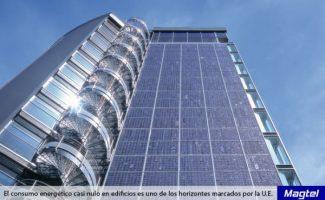 No sin eficiencia energética: un tercio del objetivo de reducción de emisiones para 2040 depende de ella