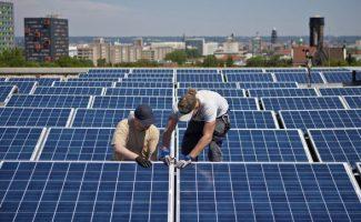 Pylon Network, una plataforma para el intercambio directo de electricidad verde