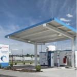 Air Liquide y H2 Mobility acuerdan construir una amplia red de estaciones de hidrógeno en Alemania