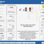 Nuevo programa de cálculo BeSolar de Buderus para los nuevos captadores solares Logasol