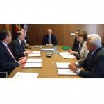 Castilla y León y Dinamarca firman un acuerdo para compartir tecnología en sistemas de biomasa