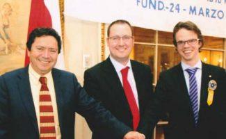 Alusin Solar se convertirá en el primer fabricante europeo solar con almacén regular en Chile