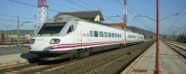 Asturias acoge la primeraprueba mundial de tracción ferroviaria con gas natural licuado