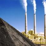 Las emisiones de CO2 en España aumentan un 8% en septiembre por la quema de carbón