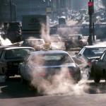 Ciudades españolas que se comprometen a reducir sus emisiones del transporte a la mitad