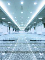 La iluminación eficiente gana peso como elemento clave de competitividad empresarial por su ahorro energético