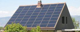 Tesla empieza a fabricar sus tejas solares para autoconsumo