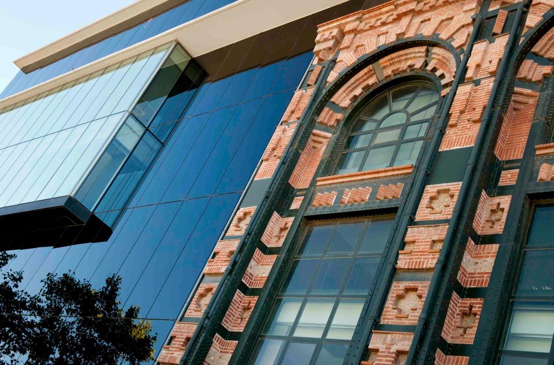Se otorga a endesa la m xima calificaci n en eficiencia energ tica en sus oficinas de barcelona - Oficina fecsa endesa barcelona ...