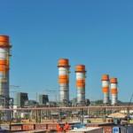 Se inaugura una de las mayores centrales termoeléctricas a gas natural de Brasil, ejecutada por DF