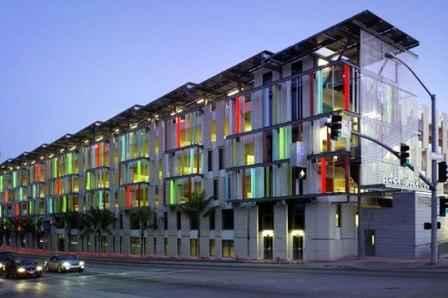Edificios energéticamente eficientes