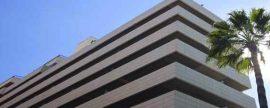 La remodelación de fachadas mejora la eficiencia energética en los hoteles con el Plan PIMA Sol