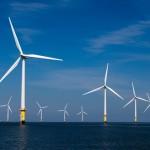 Alstom instala en Bélgica el mayor aerogenerador marino del mundo y Gamesa el segundo mayor, en Canarias
