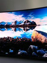 Crean una televisión con diodos orgánicos emisores de luz de poco consumo eléctrico y bajo precio