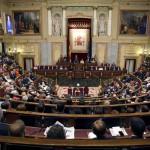El Congreso saca adelante un texto consensuado sobre Cambio climático y Transición energética