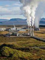 México destinará 53 millones de euros para un centro virtual de investigación en energía geotérmica