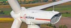 Acciona, empresa neutra en carbono, Premio Nacional de Medio Ambiente en Chile