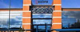 Acciona  invertirá 2.000 M€ en renovables hasta 2020