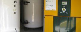 Las residencias para gente mayor apuestan por el calor con biomasa de calderas KWB