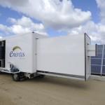 Enertis Solar se posiciona en Reino Unido para realizar el control de calidad de módulos fotovoltaicos
