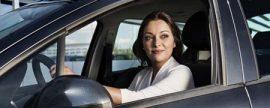 Crece el uso de coche compartido