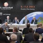 Arranca la Feria eWorld 2014 Energy & Water en Essen (Alemania) para la industria de la energía y del agua