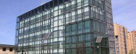 La Junta de Castilla y León consigue la certificación ambiental para su edificio bioclimático EREN en León