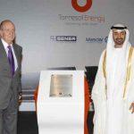 Una empresa del emirato de Abu Dabi demanda a España por los recortes a las renovables