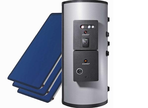 La calefacci n sonnenkraft puede conseguir ahorros - Ahorro calefaccion gas ...