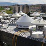 CENER inicia campaña de mediciones de la radiación solar con piranómetros y pirheliómetros