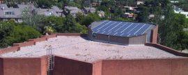 Un informe siembra las dudas sobre los sistemas aislados solares y su viabilidad económica