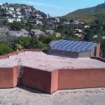 Un colegio de Barcelona instala paneles fotovoltaico para autoconsumo como apoyo al cambio de modelo energético