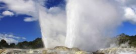 La Alianza Geotérmica Mundial quiere desbloquear 200 GW