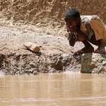 Con motivo del Día del Agua, We Are Water denuncia que en 2050 habrá 2.000 millones de personas más sin acceso a agua y energía