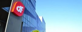 El primer trimestre de Duro Felguera cierra con una contratación de 106 millones