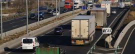 Restringir la movilidad y renovar el parque automovilístico, propuestas de un estudio de la UPM para disminuir la contaminación