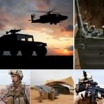 El ejército de EEUU utilizará energía renovable para sus operaciones gracias a las baterías de almacenamiento de Saft