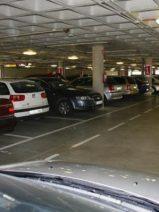 ¿Quieres respirar aire puro en un aparcamiento? Investigadores de la UPM tienen la solución