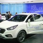 BMW, Daimler, Honda, Hyundai y Toyota apoyan el proyecto europeo HyFIVE para desarrollar la pila de hidrógeno