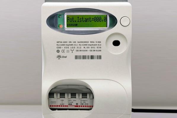 El complejo nuevo m todo para calcular el coste de la luz for Contador de luz precio