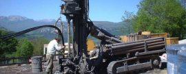 El Instituto Energético de Galicia (INEGA) ha excluido a la geotermia en la convocatoria de ayudas, según ACLUXEGA