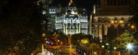 La ciudad de Madrid ya es finalista para conseguir 5 millones de euros del Mayors Challenge de Bloomberg Philanthropies