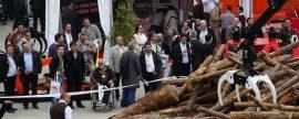 Expobiomasa destacará el sector forestal con un espacio propio en la Feria, del 21 al 23 de octubre en Valladolid