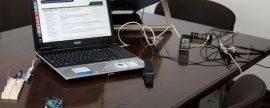 Investigadores de la UPM desarrollan SMArc, un 'software' inteligente para ahorrar y controlar el consumo eléctrico