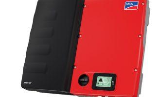 Sunny Boy Smart Energy, un almacenamiento sencillo de energía para fotovoltaica con baterías de litio