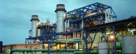 Alstom e Isolux transformarán una planta termoeléctrica de fueloil en una de coque de carbón en México