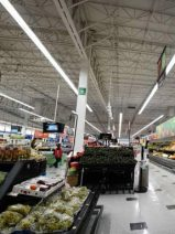 La cadena de tiendas Walmart sustituye su iluminación por tecnología LED y ahorra hasta un 59% de consumo energético