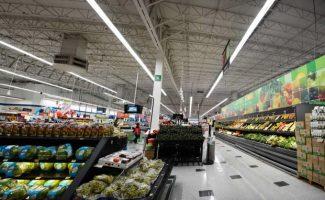 Supermercados para producir energía y almacenar renovables