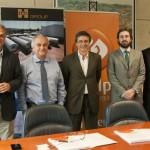 Antes de finalizar 2014, Galp pondrá en marcha dos plantas de Gas Natural Vehicular en Madrid y en La Jonquera, Gerona