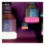 LIFX, la lámpara inteligente LED que permite elegir entre 16 millones de colores, gana el Edison Award de Oro 2014