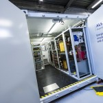 Almacenar energía de 1 MW/30min es la propuesta una innovadora batería de litio del consorcio Alstom-Saft
